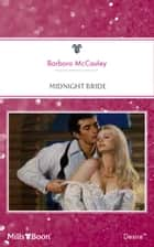 Midnight Bride ebook by Barbara McCauley