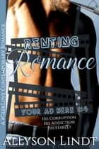 Renting Romance ebook by Allyson Lindt
