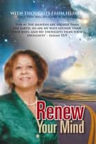 Renew Your Mind ebook by Olita Narcisse