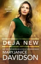 Deja New ebook by MaryJanice Davidson