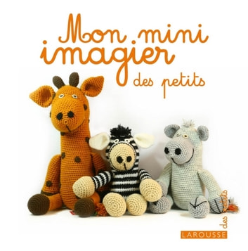 Mini imagier des petits ebook by Collectif