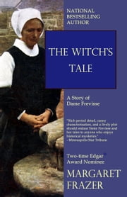 The Witch's Tale ebook by Margaret Frazer