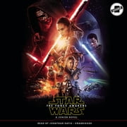 Star Wars: The Force Awakens - A Junior Novel audiobook by Michael Kogge, Disney Press