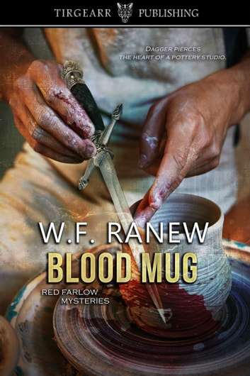Blood Mug ebook by WF Ranew