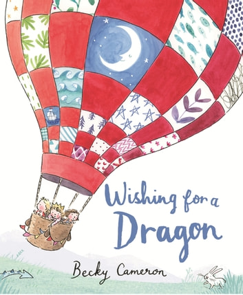 Wishing for a Dragon ebook by Becky Cameron