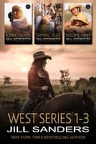The West Series ebook by