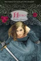 Hero ebook by Alethea Kontis