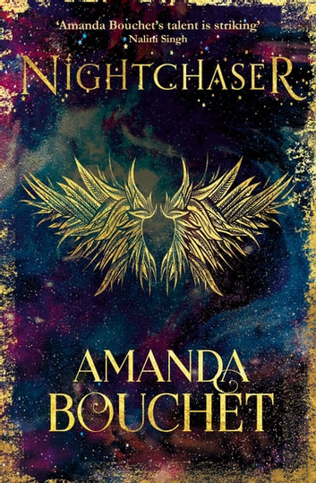 Nightchaser ebook by Amanda Bouchet