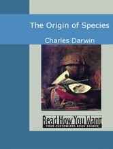 The Origin Of Species ebook by Charles Darwin