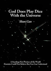 God Does Play Dice with the Universe ebook by Random Press
