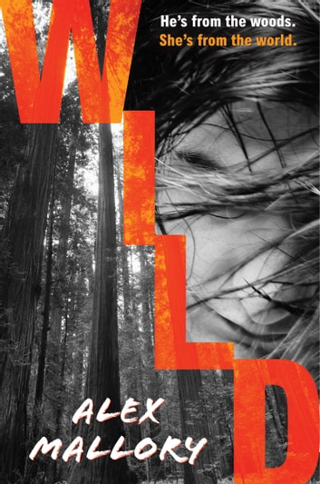 Wild ebook by Alex Mallory