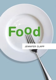 Food ebook by Jennifer Clapp