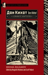 Don Kikhot ebook by Mikhail Bulgakov