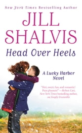 Head Over Heels ebook by Jill Shalvis