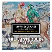 The Canterbury Tales audiobook by Geoffrey Chaucer