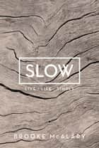 Slow ebook by