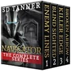 Navigator - The Complete Series eBook by SD Tanner
