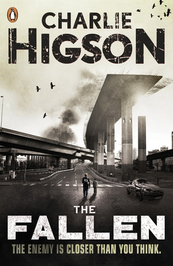 The Fallen (The Enemy Book 5) ebook by Charlie Higson