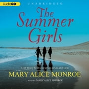 The Summer Girls audiobook by Mary Alice Monroe