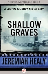 Shallow Graves ebook by Jeremiah Healy
