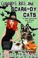 Cupcakes, Bats, and Scare-dy Cats ebook by Pamela DuMond