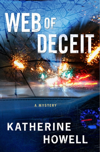 Web of Deceit - An Ella Marconi Mystery ebook by Katherine Howell