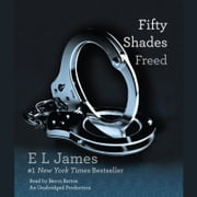 Fifty Shades Freed - Book Three of the Fifty Shades Trilogy audiobook by E L James