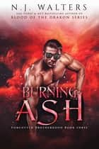 Burning Ash ebook by N.J. Walters