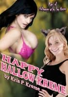 Happy Hallow-Kreme ebook by Kris Kreme