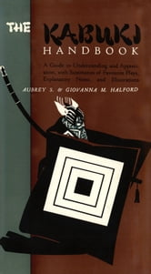 The Kabuki Handbook ebook by Aubrey S. Halford,Giovanna M. Halford