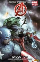 Marvel Now! Avengers 3 - Evolution ebook by Jonathan Hickman, Dustin Weaver Jr.