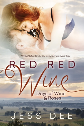 Red Red Wine ebook by Jess Dee