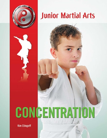 Concentration ebook by Kim Etingoff