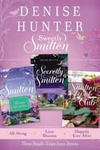 Sweetly Smitten - A Smitten Collection ebook by