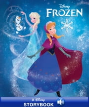 Disney Classic Stories: Frozen - A Disney Read-Along ebook by Disney Book Group