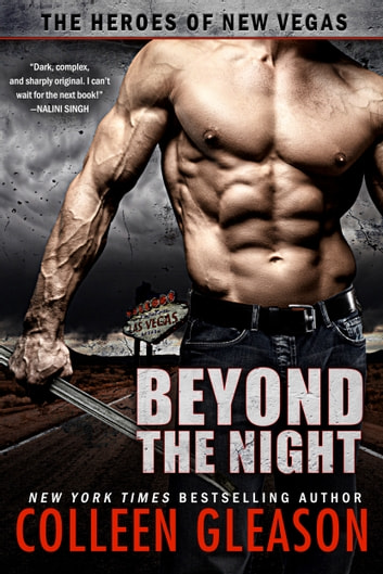 Beyond the Night ebook by Colleen Gleason