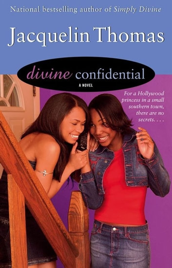 Divine Confidential ebook by Jacquelin Thomas