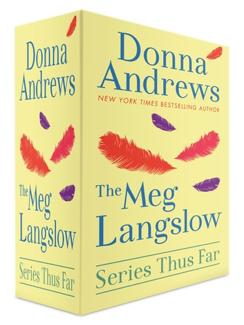 The meg langslow series thus far ebook by donna andrews the meg langslow series thus far books 1 18 of the series ebook by fandeluxe Document