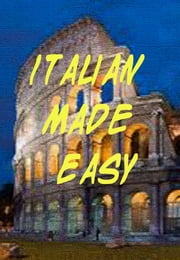 Italian Made Easy ebook by Charlotte Ann Parker