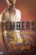 Embers ebook by Kate Sherwood