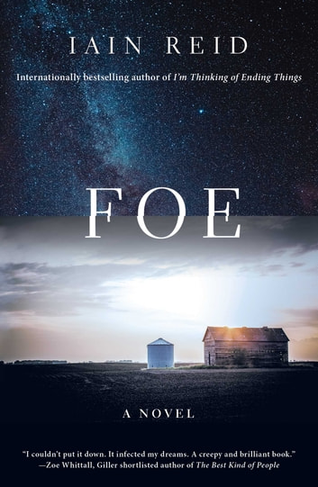 Foe ebook by Iain Reid