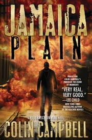 Jamaica Plain ebook by Colin Campbell