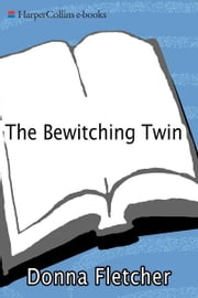 The Bewitching Twin ebook by Donna Fletcher