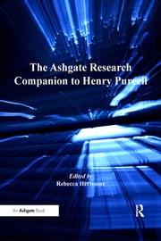 The Routledge Research Companion to Henry Purcell ebook by