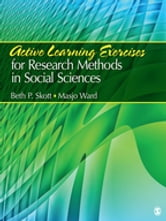Active Learning Exercises for Research Methods in Social Sciences ebook by