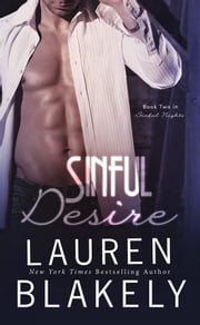 Sinful Desire ebook by Lauren Blakely