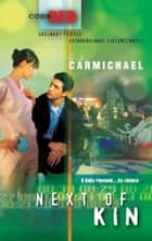 Next of Kin ebook by C.J. Carmichael