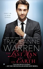 The Last Man on Earth ebook by Tracy Anne Warren