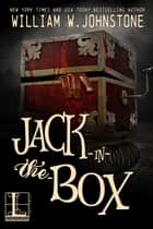 Jack-In-The-Box ebook by