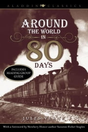 Around the World in 80 Days ebook by Jules Verne,Laurence Yep